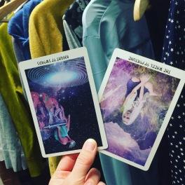 Closet Tarot