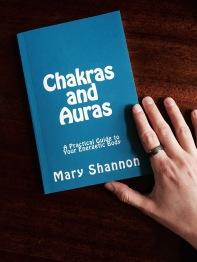 Chakras and Auras Book