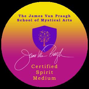 JVP-Mediumship-Lv1-Certified-Icon
